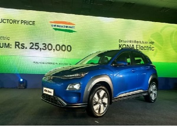 Hyundai Kona Ready For Launch In 16 Indian Cities On Same Date