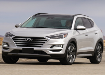 Hyundai Might Launch The Updated Tucson In The Month Of November