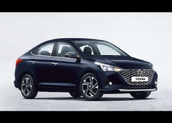 Hyundai Verna 2020 Launched With Excellent Features