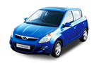 Features of European version of Hyundai i20 disclosed