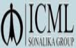 ICML Sonalika to launch a global sedan by 2012