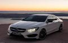 July 2011 to bring new Mercedes Benz C Class