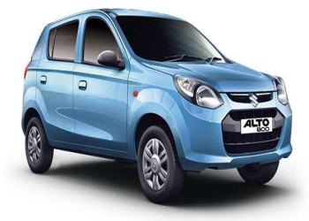Indian Auto Expo 2016: Maruti Suzuki might launch facelift of Alto 800