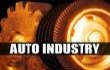 Auto industry going through a slow down