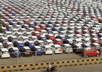 One Day Shut-Down Costing the Loss Rs. 1500 Crore To Auto Industry