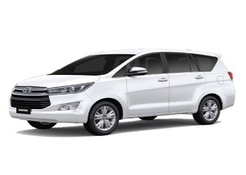 Toyota commences the bookings of Innova Crysta Petrol