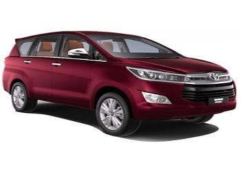 Toyota Innova Crysta reaches dealers, might launch next week
