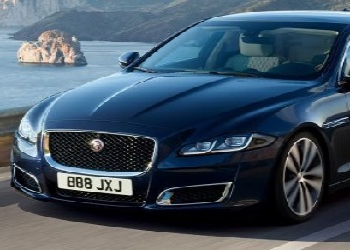 Jaguar Introduces XJ50 Variant In The XJ Line-Up, Priced Rs. 1.11 Crore