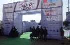 Jaipur Auto Expo 2015: Receiving overwhelming response from visitors