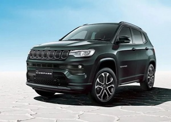 Facelift Jeep Compass Launched With The Price Tag Of Rs. 16.99 Lakh