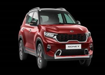 Kia Motors Initiates The Bookings Of Sonet, Launch In September 2020