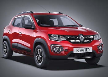 Waiting period for Renault Kwid extends above ten months