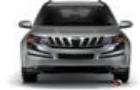 Mahindra launches W4 variant in series of XUV 500