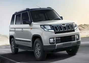 Mahindra Bolero Neo Ready For Launch, Reaches Dealership