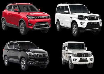Alluring Benefits By Mahindra & Mahindra On BS6 SUVs