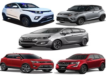 Mahindra Offers Alluring Discounts On IT'S SUVs