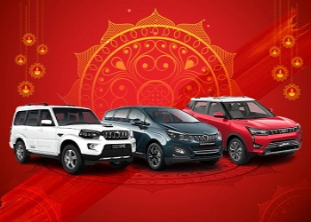 Mega Discount Offers Up to Rs 81,000 From Mahindra