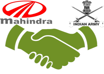 Indian Army Officials To Drive In Mahindra e-Verito EV