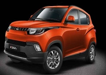 Details of Mahindra KUV100 Anniversary Edition Leaked