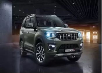 Mahindra Scorpio 2021 Caught Under Lens With New Features