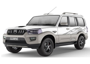 Adventure Edition of Mahindra Scorpio launched