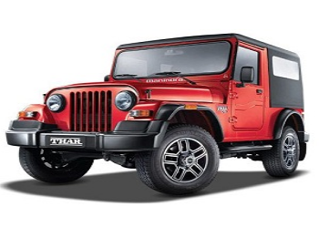 Mahindra Thar to be offered with 1.5 litre mHawk Engine