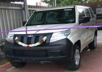 Mahindra Launches TUV300 Plus In The Indian Car Market