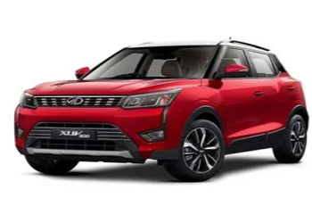 Mahindra To Name Its XUV300 Based Vehicle As XUV300 Plus Or XUV400