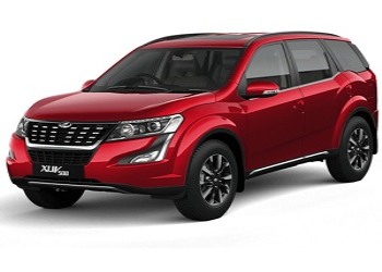 Trending: Mahindra XUV500 undergone with a classiest mod job