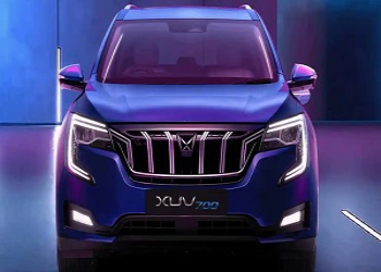 More Than 65,000 Mahindra XUV700 Booked After Launch
