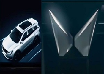 Mahindra to Unveil XUV700 with A New Logo August 15, 2021