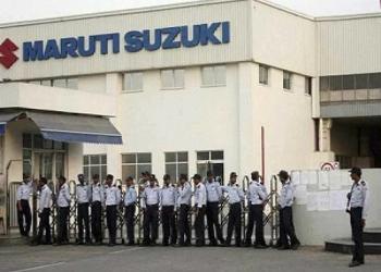 Maruti Suzuki India Resumes Its Operations From Gujarat Plant