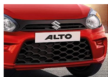 Facelift Maruti Suzuki Alto 800 Launched With BS VI Compliant Engine