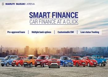 Maruti Suzuki Extends Discount Offer Up to July 31, 2021
