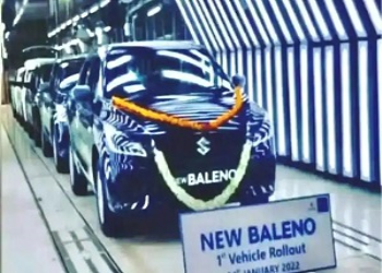 Maruti Suzuki To Launch Baleno 2019 By The End Of This Month