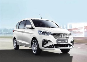 Maruti Suzuki Upgrades Ertiga Family With Tour M Variant