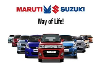 Domestic Sales of Maruti Suzuki Records Growth Of 22 Percent