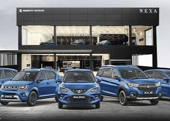 Maruti Suzuki Nexa Dealership To Sell More SUVs