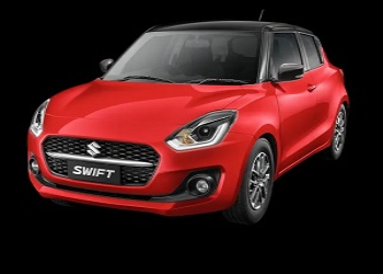 Maruti Suzuki Swift Retains Top Position Consistently For 15th Year