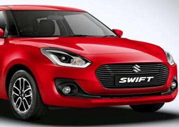Maruti Suzuki Swift Touches The Milestone Of 2 Million Units Sale