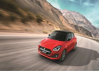 Maruti Suzuki Swift 2021 Launched With Additional Features