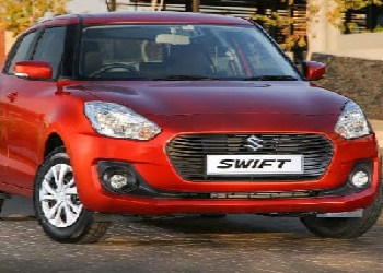 Maruti Suzuki Launches Limited Edition of Swift To Lure Buyers