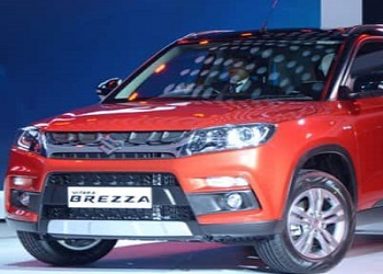 Maruti Suzuki Brezza Petrol Variant will launch in this Fiscal Year