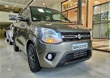 Generation Next Maruti Suzuki WagonR Launched In India