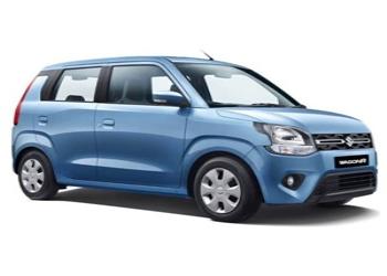 Maruti Suzuki To Showcase XL5 Hatchback During The Auto Expo2020