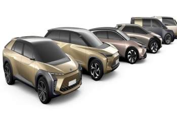 Maruti Suzuki And Toyota Developing Hybrid Electric Vehicle