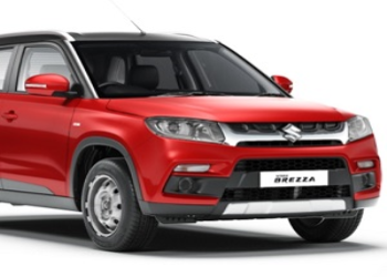 Latest Buzz: Maruti Suzuki's Vitara Brezza to be manufactured at Toyota's Plant