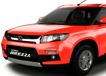 Selling fast! Maruti Suzuki Brezza Clocks 4 lakh plus sales!