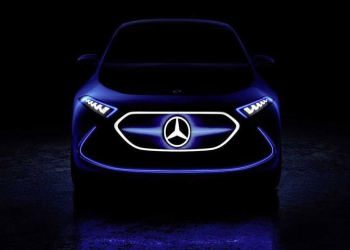 Electric Compact SUV Mercedes-Benz EQB To Be Manufactured In Hungary