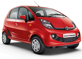 Tata To Not Phase Out Nano Soon From Its Portfolio